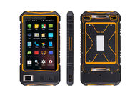 High Performance Tablet PC With RFID Reader , Rugged 7 Inch Tablet Dustproof