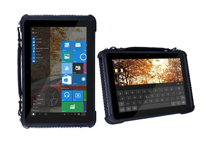 Linux Rugged Tablet Pc rugged Industrial Tablet 10 Inch IP65 BT616K