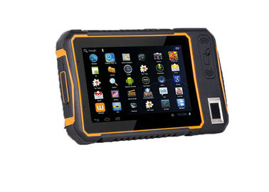 China 7 Inch Ruggedized Android Tablet PC With RFID Reader And 5 Point Touch Screen factory