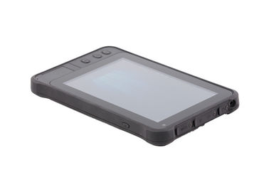 China Sunlight Readable Ruggedized Windows Tablet 7.0 Inch With Fingerprint factory