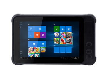 China Rugged Sunlight Readable Windows Tablet , High Brightness Tablet 7 Inch BT675 factory