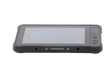 UHF Rfid Rugged Windows Tablet Pc 7.0 Inch BT675 With 7500mAh Battery