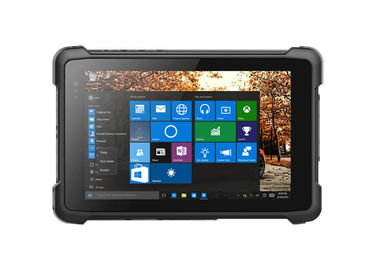 China Industrial Rugged Windows Tablet BT681 With Front 2.0M And Rear 5.0M Camera factory