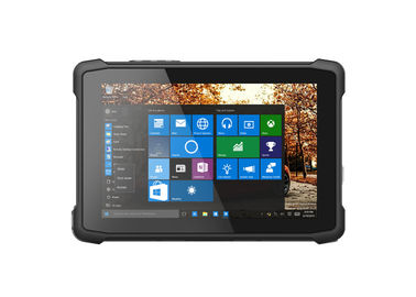 Long Life Rugged Windows Tablet BT611 With HDMI / D.C / Micro USB / Type A Port