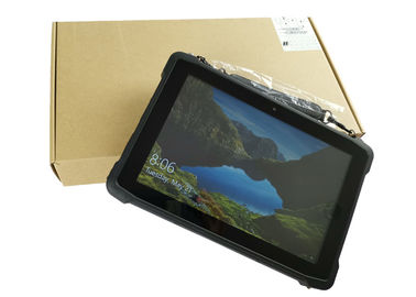 China Waterproof BT611 Rugged Windows Tablet With 2GB RAM And 32GB ROM Memory factory