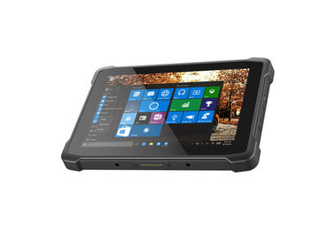 IP67 BT611 Rugged Industrial Tablet With Quad Core Intel Windows 10 Home