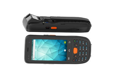 China Durable Android Handheld Pda With Barcode Scanner 164*71*23mm BH85 factory