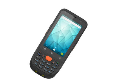 China Android 7.0 Handheld Computer With Barcode Scanner , Tough Pda BH85 factory