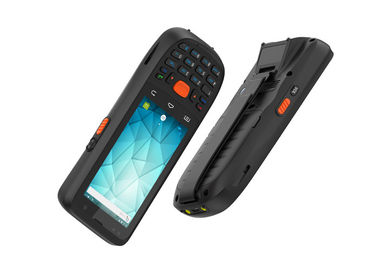 CE Approved Android Pda With Barcode Scanner Handheld Terminal 4.0 Inch BH85