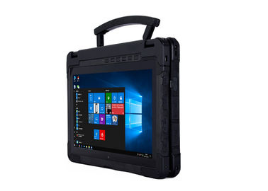 China Ultra Rugged Notebook Laptop Tablet BL11 Support RS232 / RS485 / RJ45 factory
