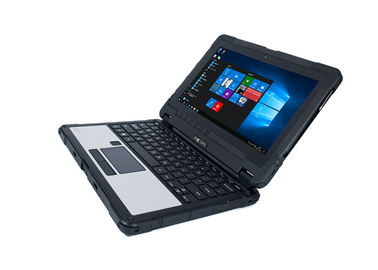 China 11.6 Inch Display Rugged Laptop Tablet Toughbook Notebook Water Resistance BL11 factory