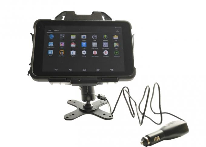 Rugged Tablet Pc Rugged Android Tablet Industrial Android Tablet With Vehicle Mount 8.0 Inch BT86
